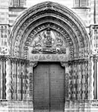 Il portale principale