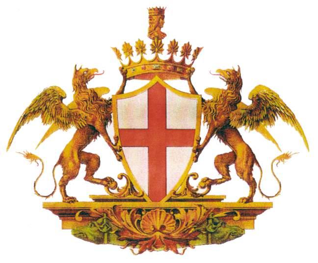 stemma di casa savoia